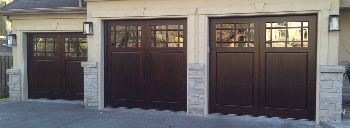 Your garage door expert